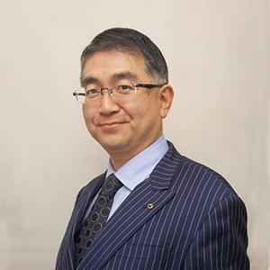 社長 長谷川晴信