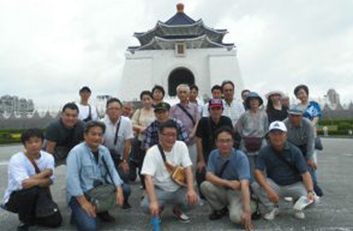 2018台湾旅行