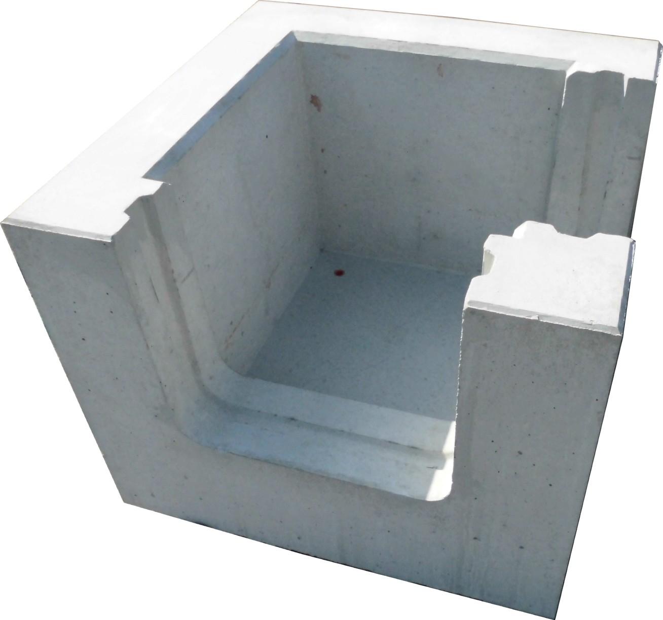 水路用製品・フリューム製品|圃場桝